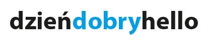 logo DzieńDobryHello