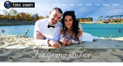 strona internetowa foto zoom